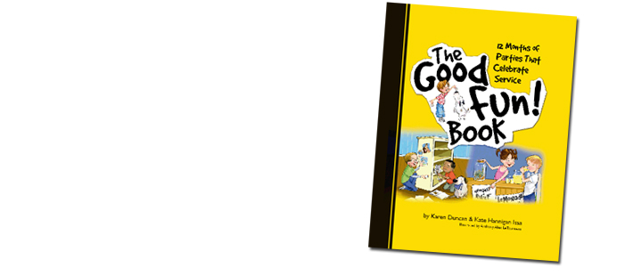 The Good Fun! Book